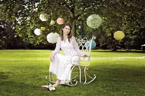 Brautkleider - nachhaltig und fair hergestellt
