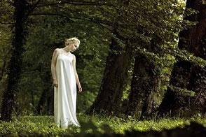 Brautkleid vegan und bio