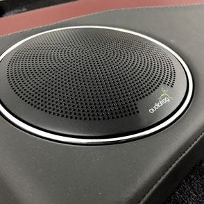 Audiofrog High-End Lautsprecher