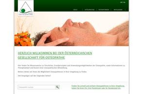 Österreichische Gesellschaft für Osteopathie