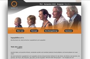 Berufsverband der österreichischen LogopädInnen