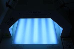 Lichttherapie Phototherapie UVA UV-A UVB UV- B Puva Hautarzt Dermatologie Saarland Sankt Wendel Salzmann