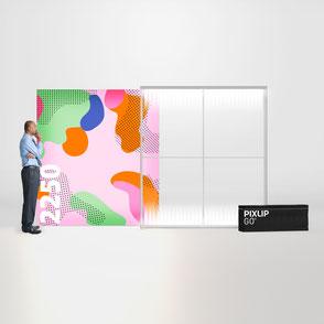 Pixlip GO® von Schweden Display