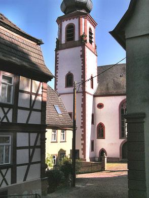 Stadt Rothenfels a.M.