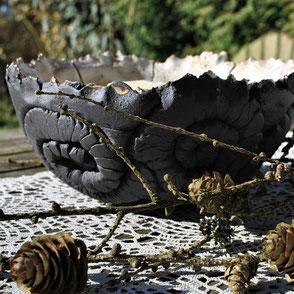 Schalen aus Keramik