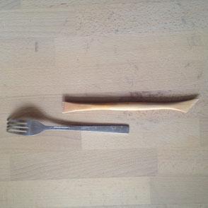 Werkzeuge zum Töpfern
