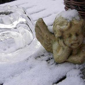 Lesen Sie hier wann Keramik frostfest ist
