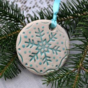 Töpfern Muster und Ornamente