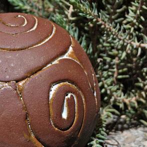 Immer mal was anderes aus Keramik