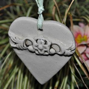 Herzanhänger Liebe
