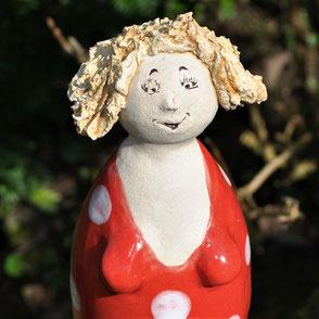 Keramikfigur online verschicken