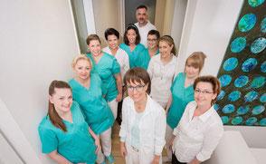 Informationen zur Zahnarztpraxis  Dr. Gabriele S. Müller in Neuss