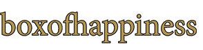 boxofhappiness der Selbstcoachingblog von Martina M. Schuster