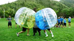 bubbleball möhippa malmö