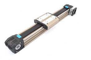 Belt Dricen Actuators-H Series