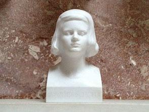 Büste Sophie Scholl