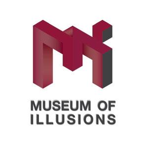 Museum of Illusions Doha Qatar