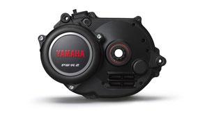 Yamaha PW-X2 2020