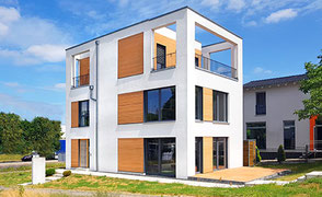 Lechner Masivhaus - Hausbaufirma