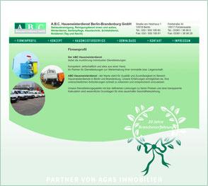 Handwerksfirmen Partner Agas Immobilien