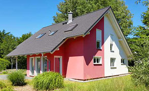 BärenHaus - Hausbaufirma