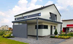 Finger Haus - Hausbaufirma