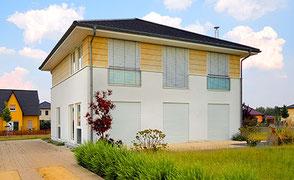 Haacke Haus - Hausbaufirma
