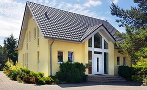 Helma Haus - Hausbaufirma