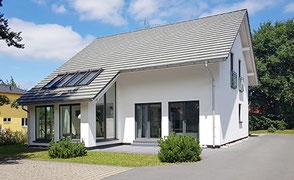 Scan Haus - Hausbaufirma