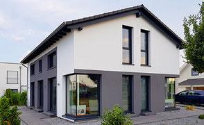 Allkauf Haus - Hausbaufirma