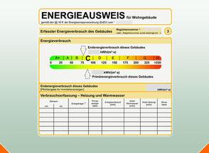 Makler Berlin & Brandenburg Energieausweis, Agas Immobilien