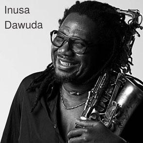 Sänger, Saxophonist & Entertainer