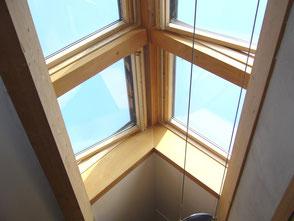 "Dachfenster ""Buxtehude"" (1) - Foto: KÄPPLER BauTischlerei"
