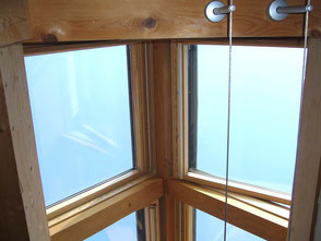 "Dachfenster ""Buxtehude"" (2) - Foto: KÄPPLER BauTischlerei"