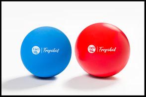 two46 - The original Frescobol - Ball Matkot