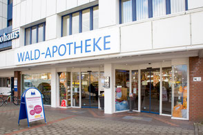 Wald Apotheke Wahlstedt