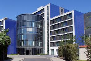 Klinik für Psychosomatische Medizin und Psychotherapie Bad Segeberg