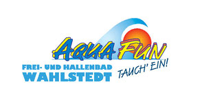 Logo Aqua Fun Wahlstedt