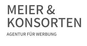 Logo Meier und Konsorten