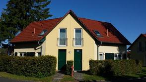 Bild: Ferienwohnung Ferienhaus Ostsee Zingst