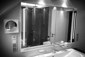 Bad-Interieur/Spiegelschrank