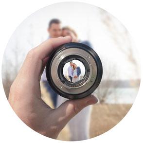 Familien- und Hochzeitsfotografie