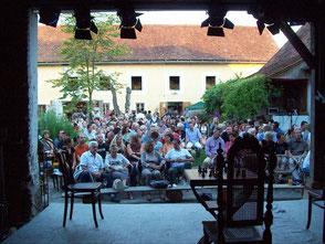 Kabarett Stipsits Bauernschach2011@ Werkstatt Murberg 06