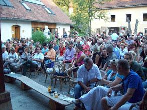 Kabarett Stipsits Bauernschach2011@ Werkstatt Murberg 01