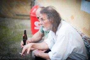 "Lesung: Reinhard P. Gruber ""Aus dem Leben Hödlmosers"" @ Werkstatt Murberg 06"
