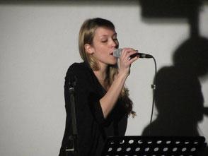 Open Stage @ Werkstatt Murberg Jänner 2015 07