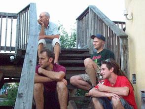 Kabarett Stipsits Bauernschach2011@ Werkstatt Murberg 02