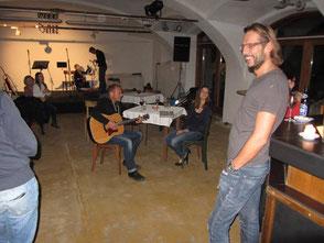 Open Stage @ Werkstatt Murberg Jänner 2015 04