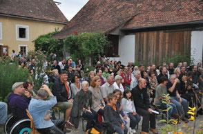 Molden Resetarits Stoyka 2011@ Werkstatt Murberg 15