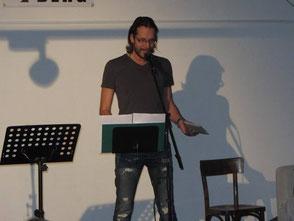 Open Stage @ Werkstatt Murberg Jänner 2015 12